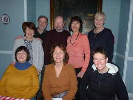 H.O.M.E RA Committee