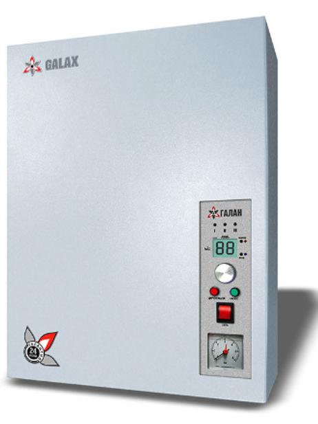 Electric heating boiler Galax 15
