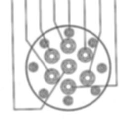 connection scheme three-phase electrode boilers