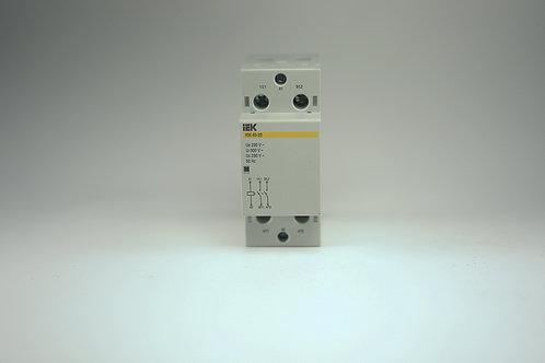 Stycznik (przełącznik magnetyczny) do skrzynki sterującej kotła 5 kW lub 6 kW