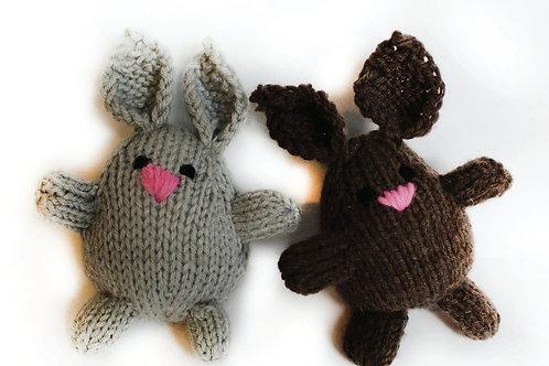 Bunny Buddies Project Kit