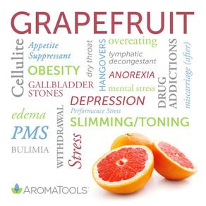 Grapefruit je Great-fruit