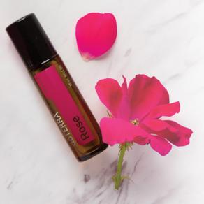 Ruža – Kráľovná olejov