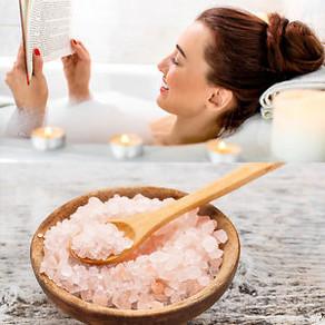 Detoxikačné kúpele (pri chudnutí aj pri chorobe)