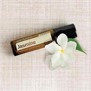 Jazmín - čistota vášne alebo Kráľ olejov
