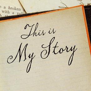 Môj príbeh