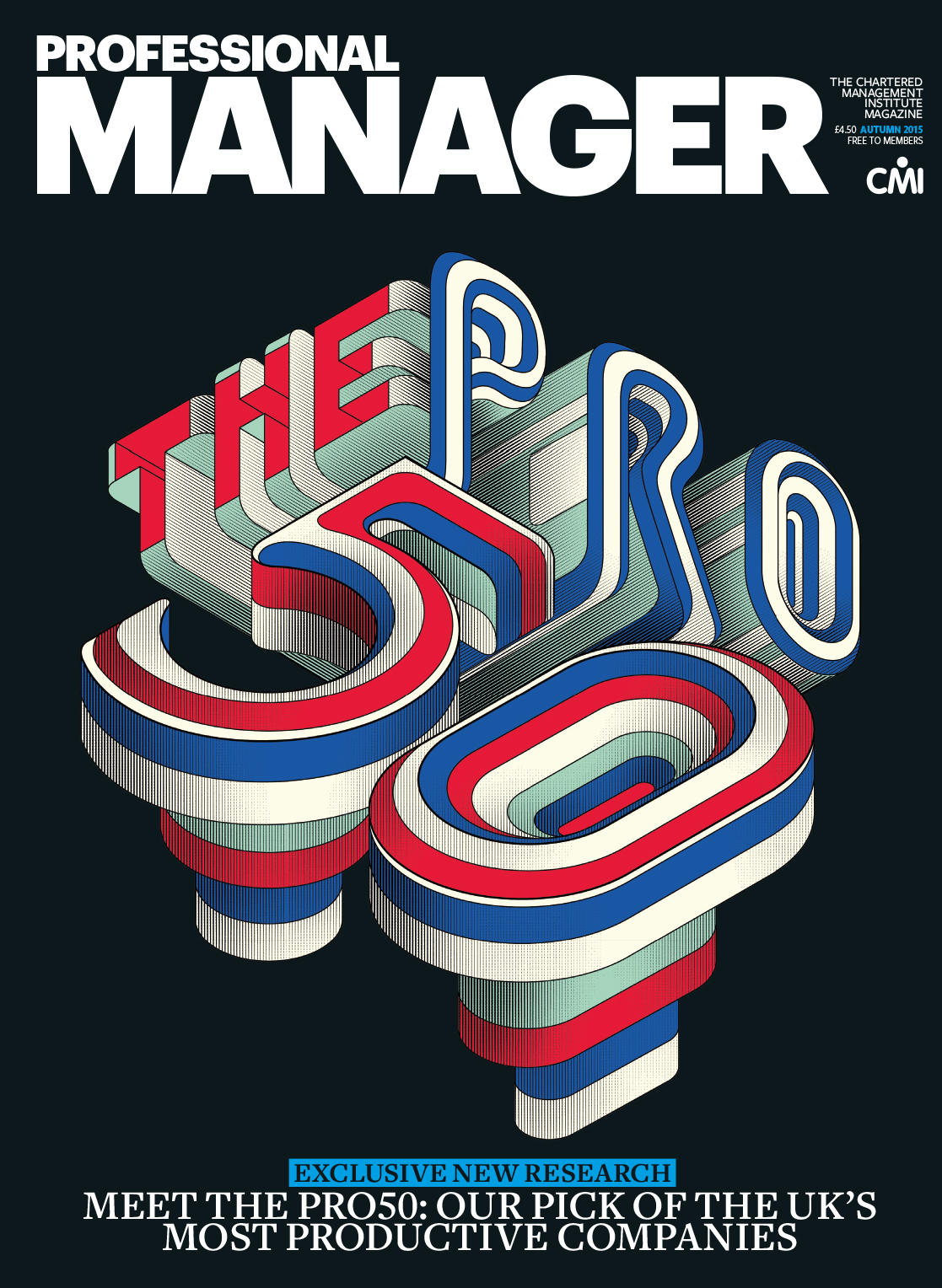 Pro Manager cover 1