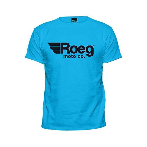 Roeg OG Blue T Shirt