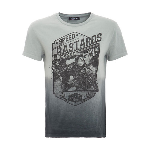 King Kerosin Speed Bastards T-Shirt