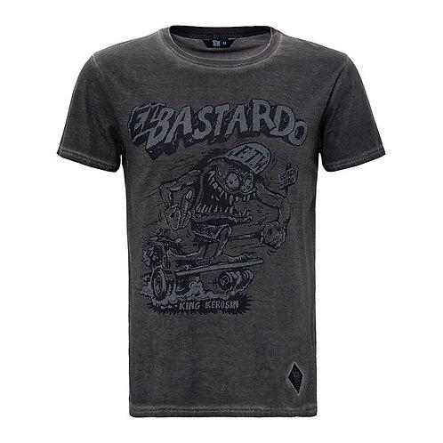 King Kerosin El Bastardo T-Shirt