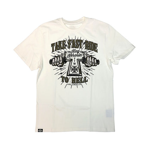 King Kerosin Fast Ride To Hell T-Shirt