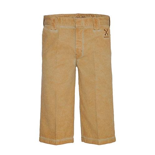 King Kerosin Workwear Shorts Terra