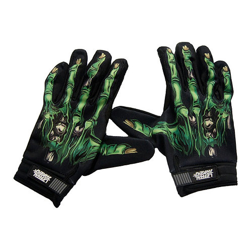 Lethal Threat Zombie Hand Gloves