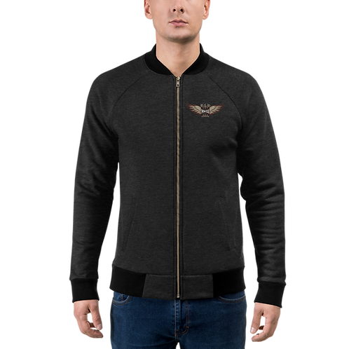 B&H -The Home Of South West Choppers Bomber Jacket