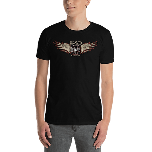 B&H The Home Of South West Choppers T-Shirt