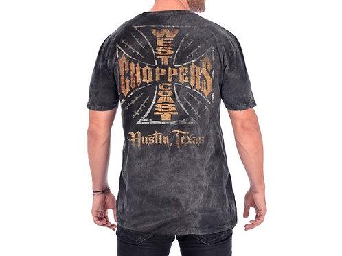 West Coast Choppers OG Vintage T-Shirt