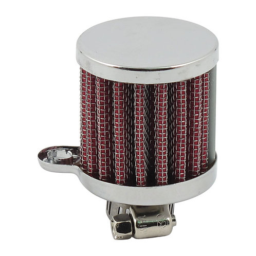 Crank Case Breather Filter
