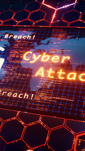 Financial Crash and Cyber Attack False Flag To Bring In New Financial System - Part 1 of 2