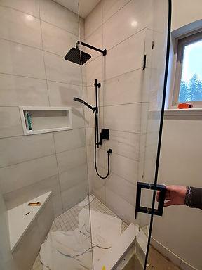 bathroom plumbing services port coquitla