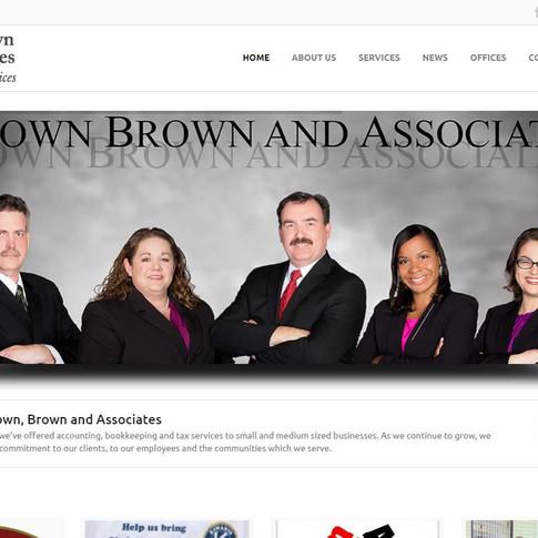 Brown Brown & Associates