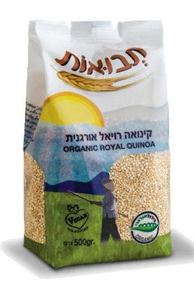 Quinoa 500 grams Tvuot