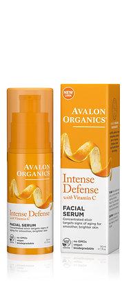 Avalon Vitamin C Vitality Facial Serum
