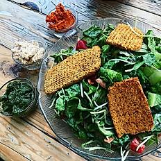 Tzadziki Salad