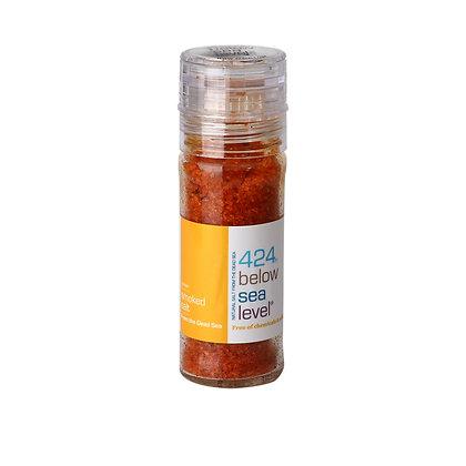 Dead Sea Salt with Smoked Paprika
