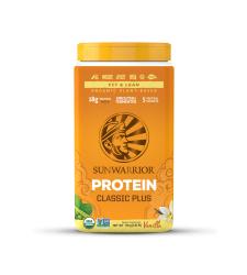 Protein Powder Vanilla Sunwarrior