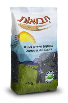 Black Beans Tvuot
