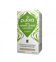 Wheatgrass Powder Pukka