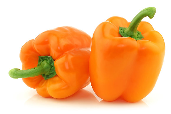 Pepper Orange