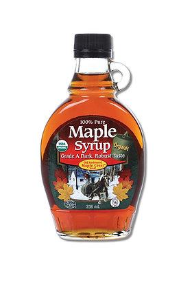 Maple Syrup Robust Taste 330ml