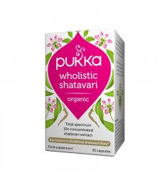 Wholistic Shatavari Pukka