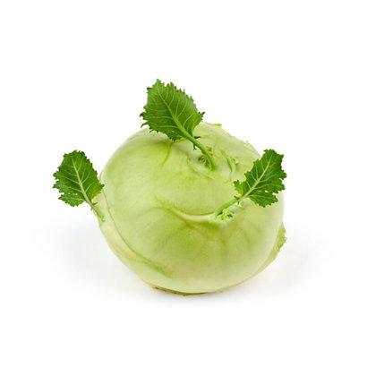 Kohlrabi Green