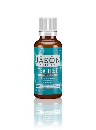 Pure Australian Tea Tree Skin Oil