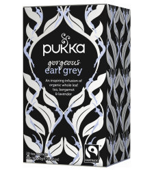Tea Earl Grey Pukka
