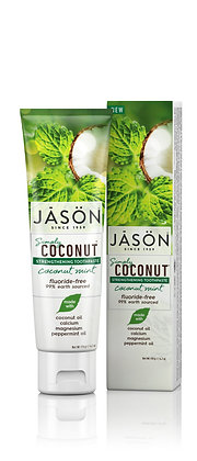 Jason Simply Coconut™ Strengthening Toothpaste