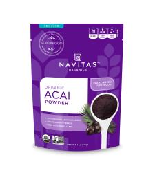 Acai Powder Navitas