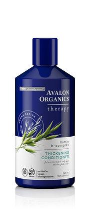 Avalon Biotin B-Complex-Thickening Conditioner