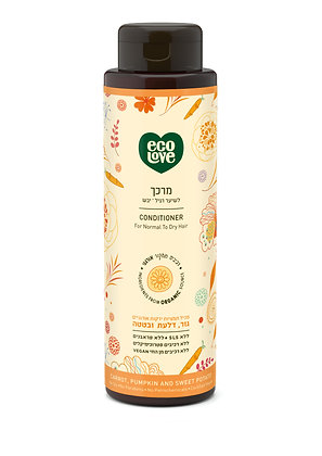 Conditioner for Normal to Dry Hair Ecolove