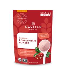 Pomegranate Powder Navitas