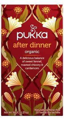 Tea After Dinner Pukka
