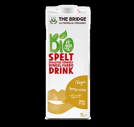 Spelt Drink 1 Litre DeBridge