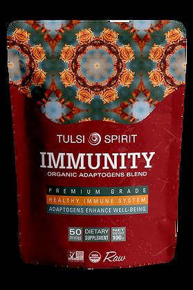 Immunity Blend - Tulsi Spirit