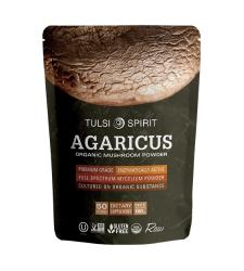 Agaricus Tulsi Spirit