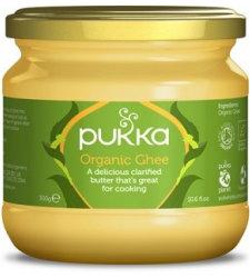 Ghee Butter Pukka