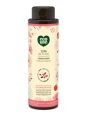 Conditioner for Normal to Oily Hair Ecolove