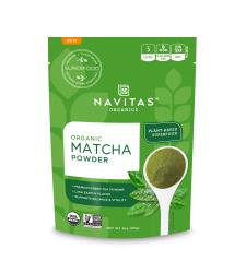 Matcha Powder Navitas