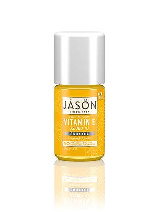 Vitamin E 32,000 IU Extra Strength Skin Oil